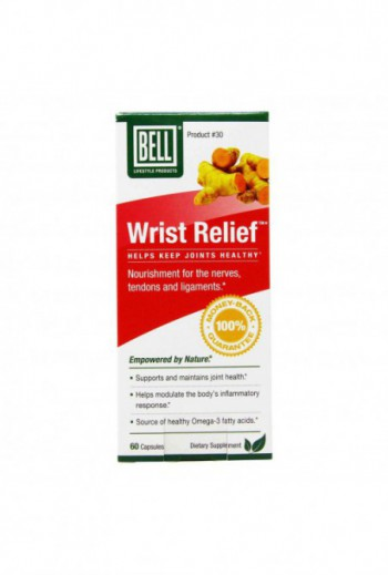 Bell Wrist Relief - 60...