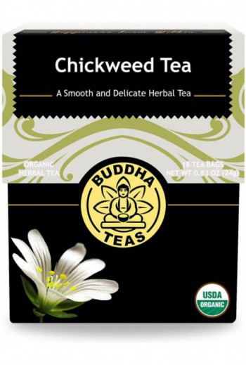 Buddha Teas Herbal Tea...