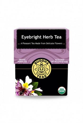Eyebright Tea by Buddha...