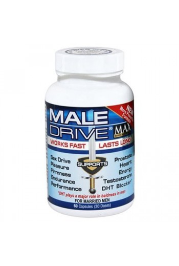 Maximum Strength Male Drive