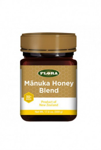 Flora Manuka Honey Blend...