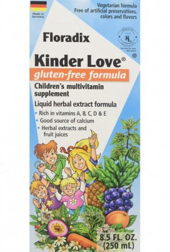 FLORA Kinder Love...