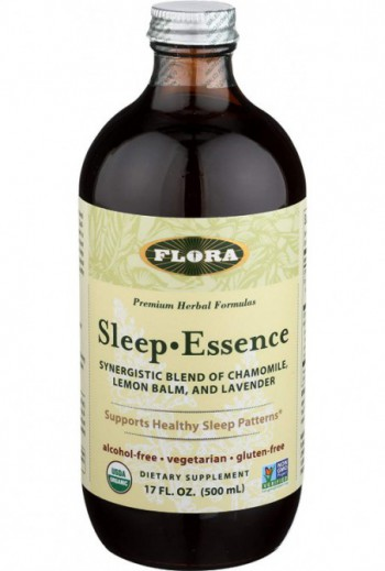 Flora Sleep Essence 17 oz -...