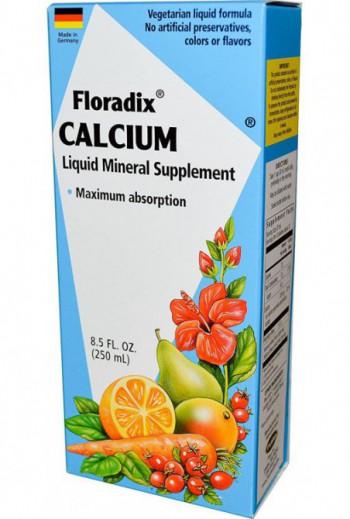 Salus Haus Calcium Liquid...