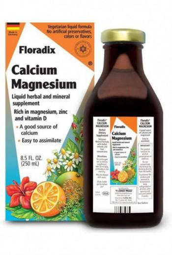 Salus Haus Floradix Liquid...