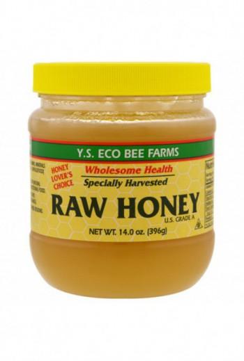 YS Organic Bee Farms -...