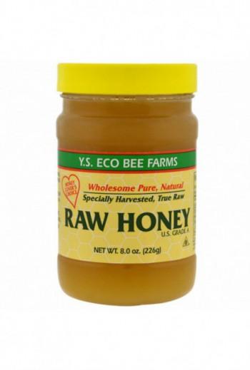 Y.S. Eco Bee Farms, Raw...