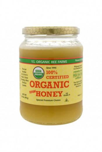 YS Organic Bee Farms...