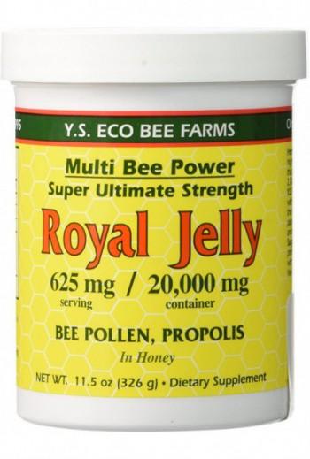 Y.S. Eco Bee Farms, Royal...