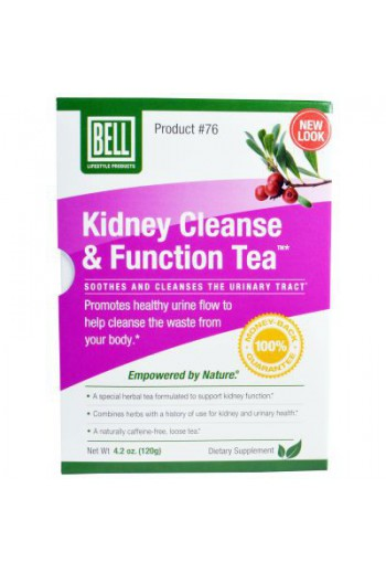 Kidney Cleanse & Function...