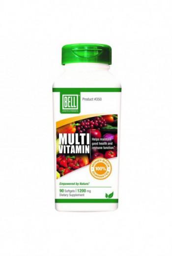 Bell Multivitamin Immune...