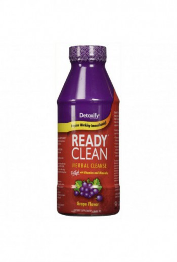 Detoxify Ready Clean Herbal...