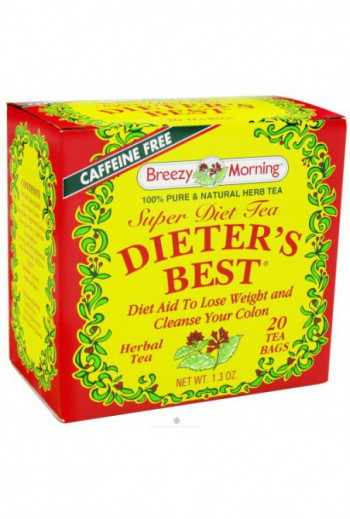 Breezy Morning Dieter's...