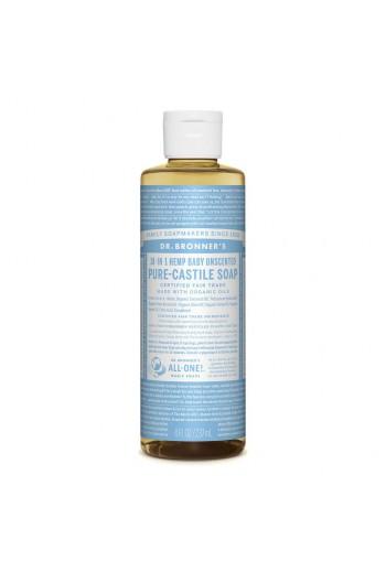 Pure-Castile Liquid Soap...