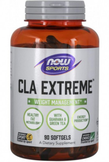 NOW FOODS Extreme New...