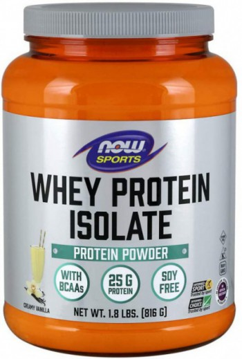 NOW Foods - Whey Protein...