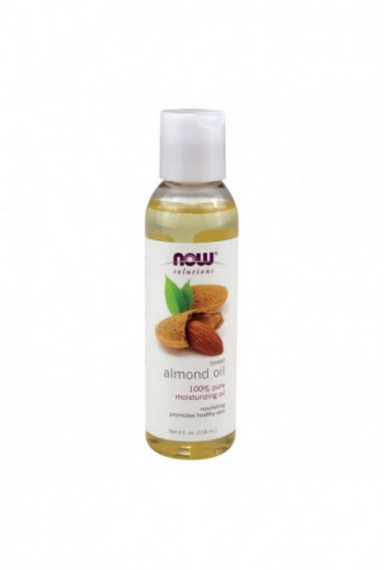 Sweet Almond Oil - 100%...